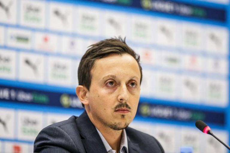 L'OM dans le dur pour Adrien Rabiot