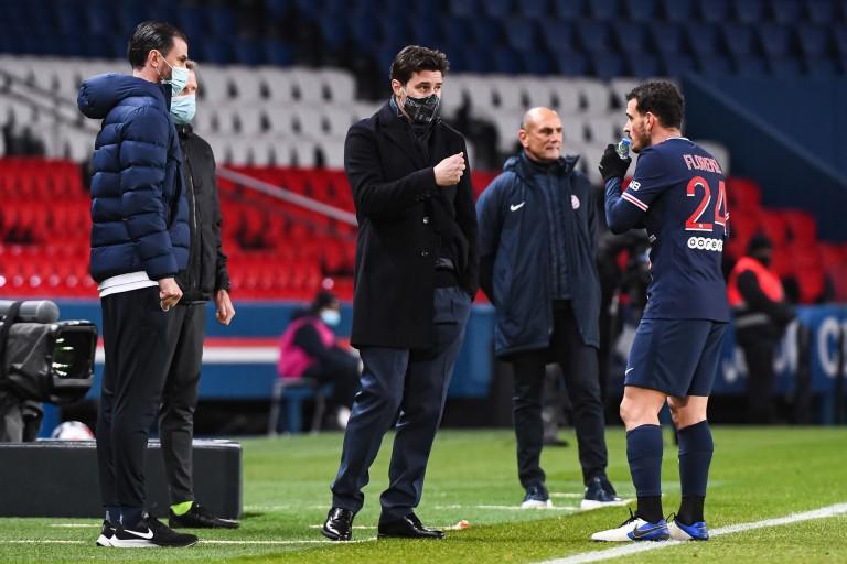 Le PSG menacé pour Florenzi