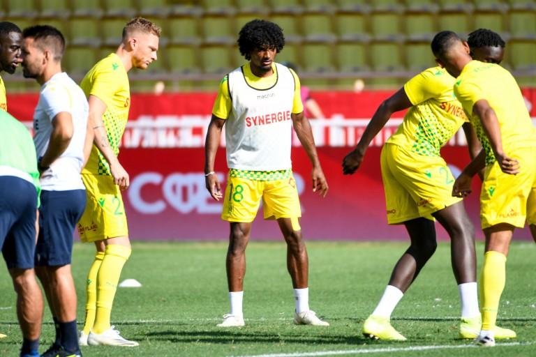 Moutoussamy compte revenir au FC Nantes