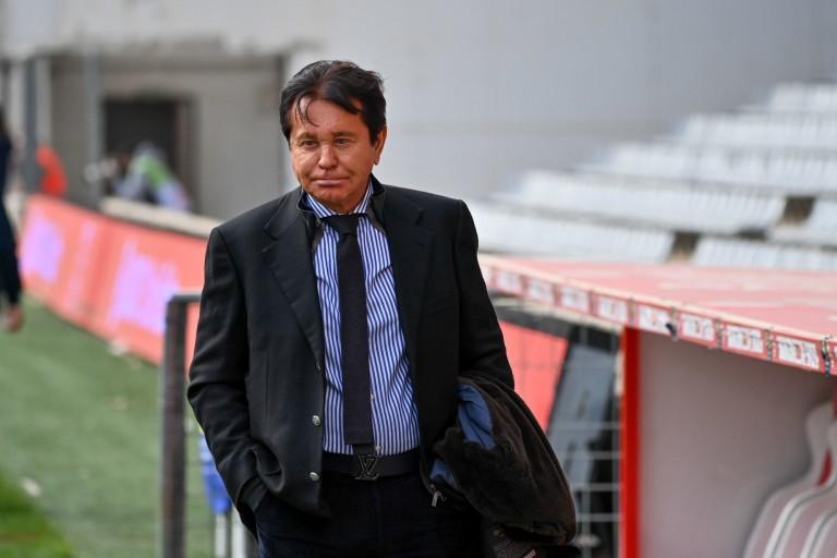 Un sponsor pourrait lâcher le FC Nantes