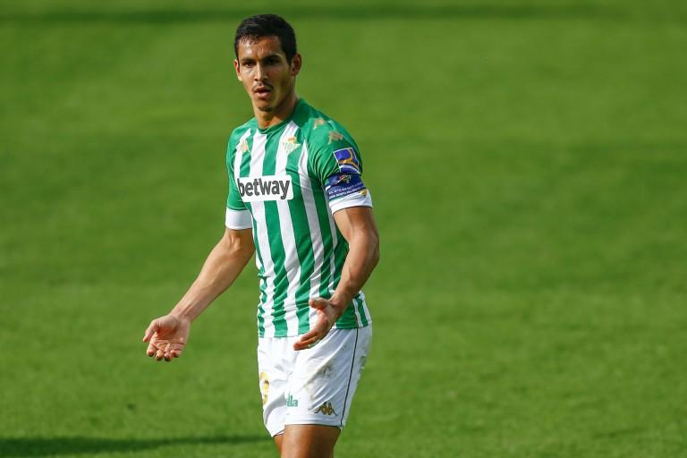 Aïssa Mandi va quitter le Real Betis Séville à l'issue de la saison