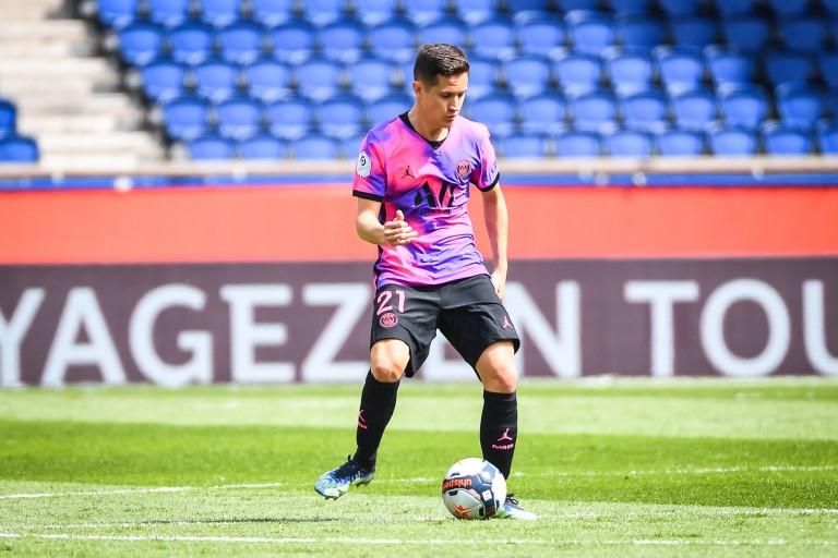 Ander Herrera ne veut pas de la Super League