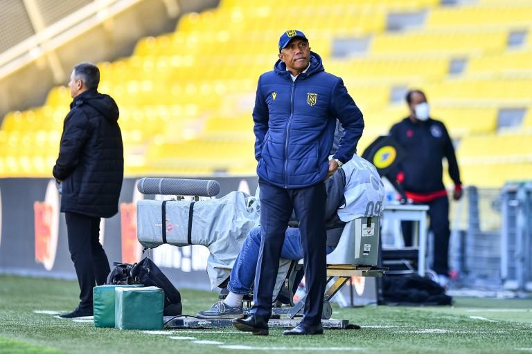 FC Nantes : Tensions à tous les étages chez les Canaris