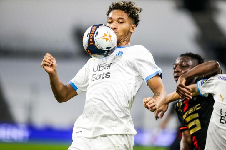 Boubacar Kamara de l'OM est pressenti pour rejoindre la Premier League.