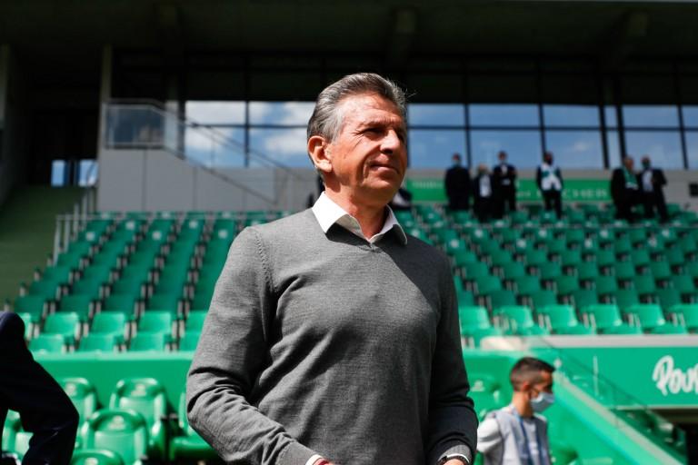ASSE Mercato : Claude Puel peut compter sur le jeune Saidou Sow pour la saison prochaine.