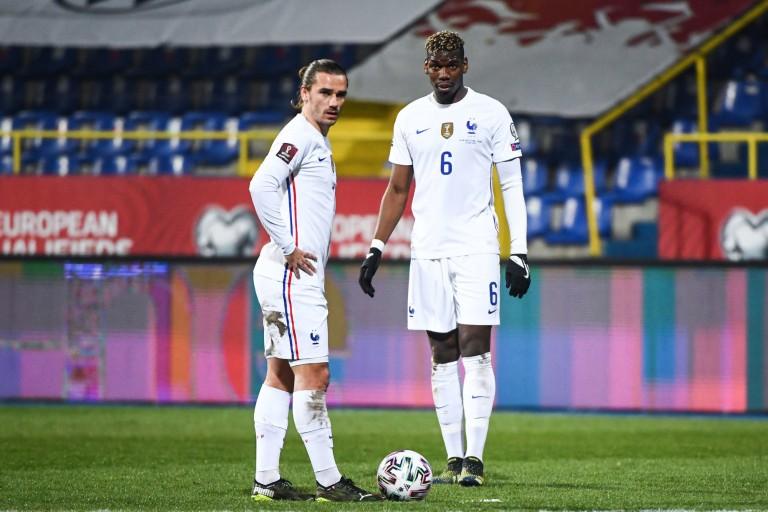 Équipe de France : Les Bleus réalisent finalement la bonne affaire