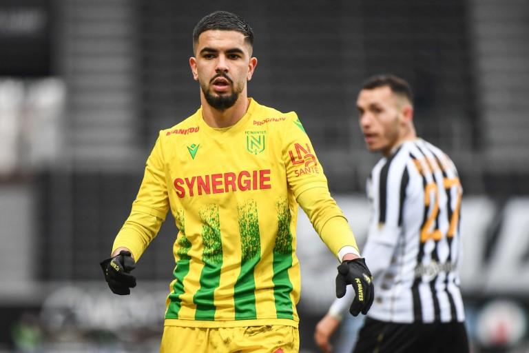 Imran Louza vendu par le FC Nantes à Watford FC