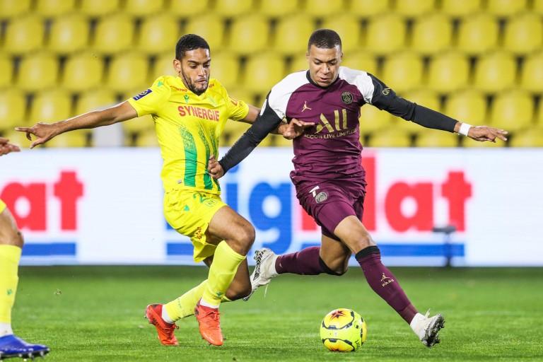 Jean-Charles Castelletto confiant pour le maintien du FC Nantes
