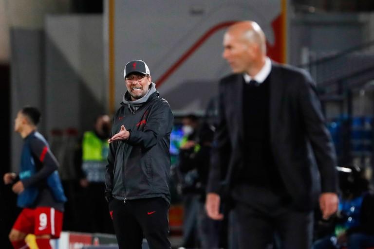 Liverpool : À Madrid, Jürgen Klopp et les Reds déjouent encore