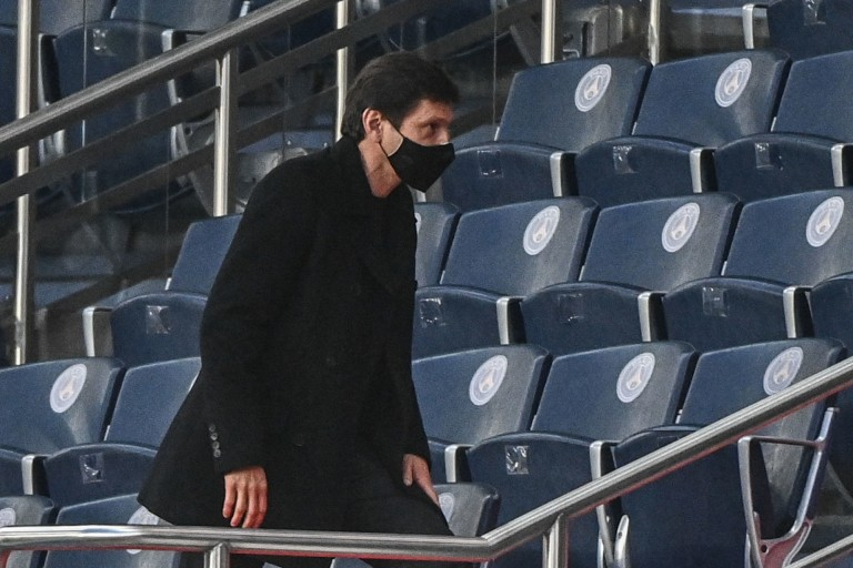 PSG Mercato : Leonardo a reçu une réponse négative d'un Titi.