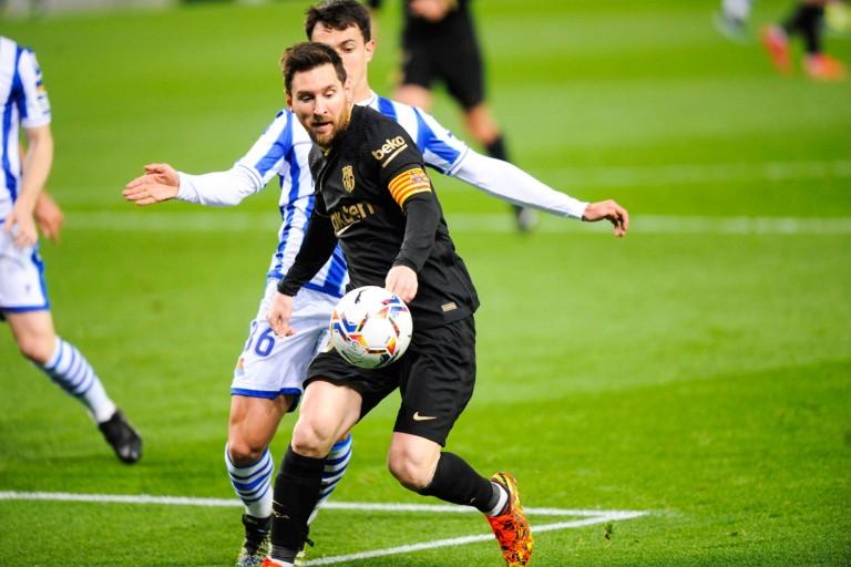 Lionel Messi annoncé dans le viseur du PSG pour cet été.