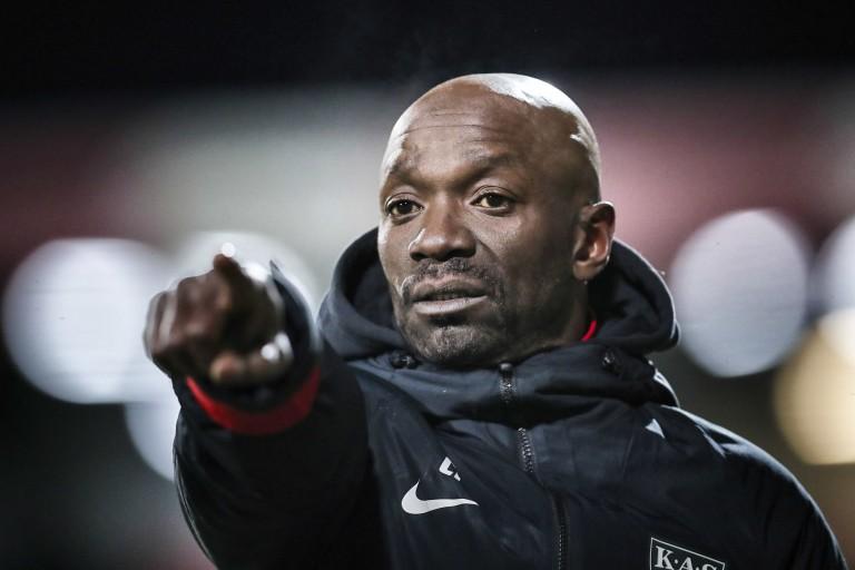 Claude Makélélé, futur entraîneur du SCO Angers ?