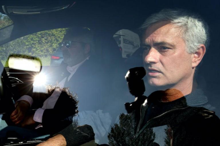 Mourinho coffre 110 millions d'euros