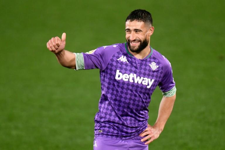 Nabil Fekir annoncé au Stade Rennais cet été.
