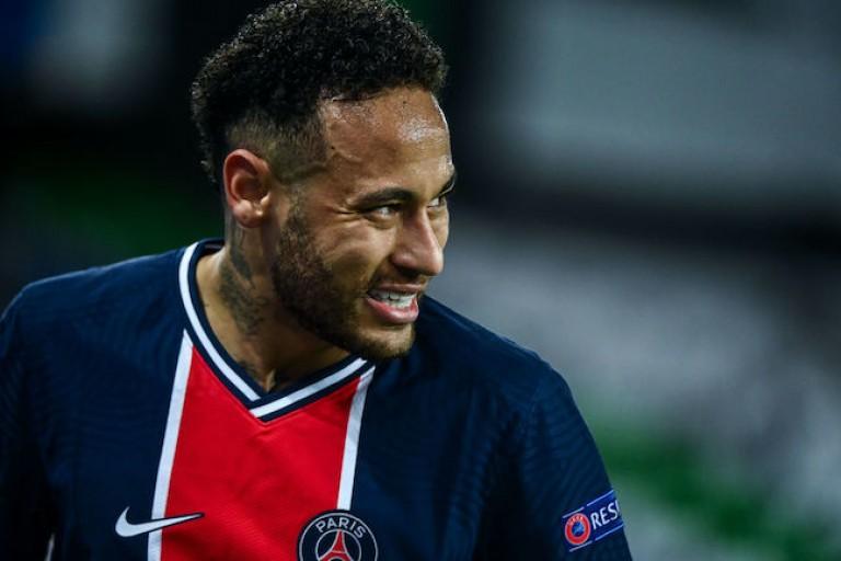 Mercato PSG : Neymar veut Vinicius Jr au Paris SG