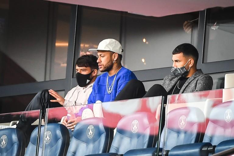 Neymar va prolonger son contrat au PSG