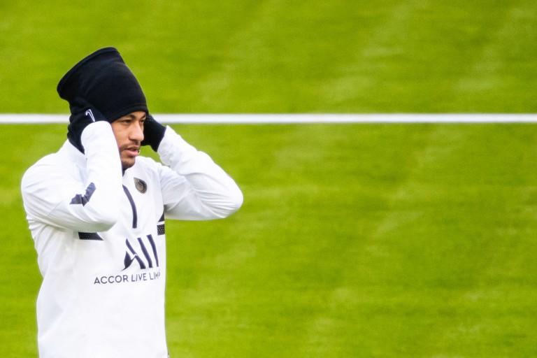 PSG : Neymar n'est pas une priorité pour le Barça cet été.