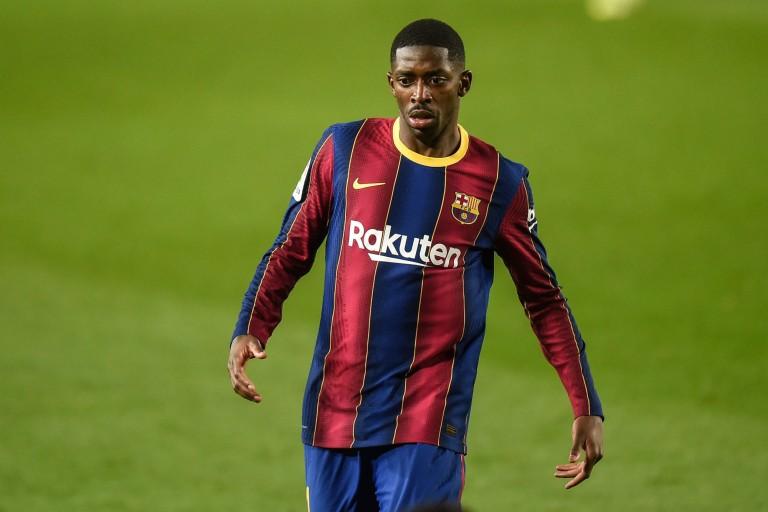Barça : Dembélé, un renouveau qui arrive au bon moment