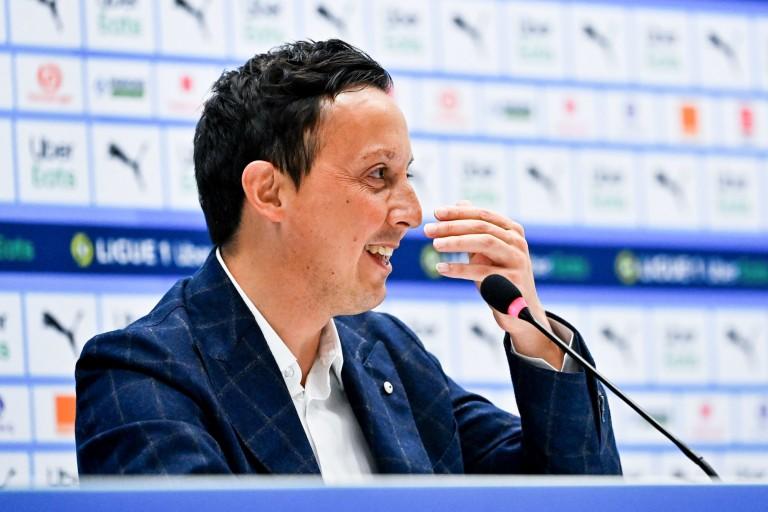 OM Mercato : Pablo Longoria vise un jeune attaquant néerlandais.
