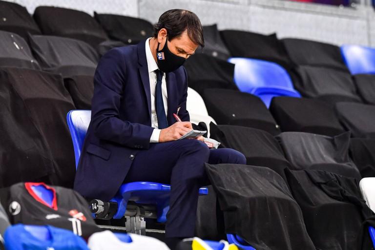 Mercato OL : Rudi Garcia en fin de contrat en juin.
