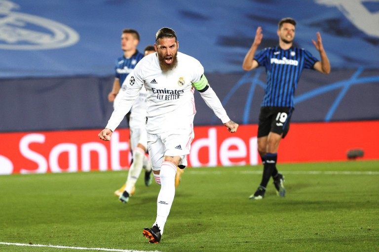 Sergio Ramos vers un départ du Real Madrid cet été ?