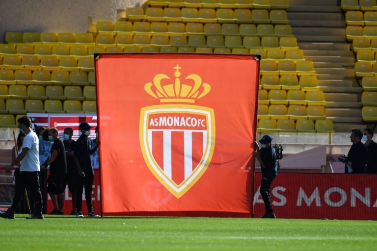 Un nouveau professionnel à Monaco