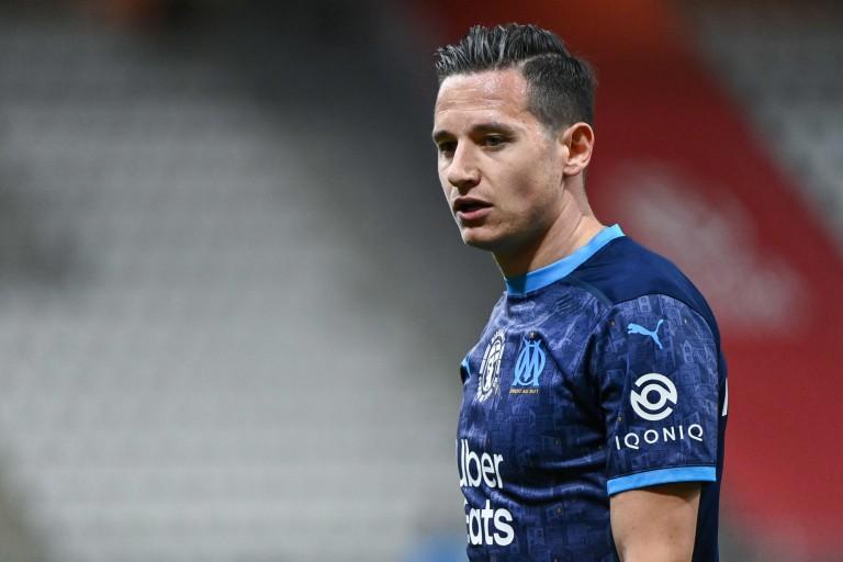 OM Mercato : Florian Thauvin s'est engagé avec les Tigres de Monterrey.