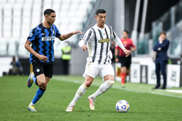 Cristiano Ronaldo veut prolonger à la Juventus Turin.