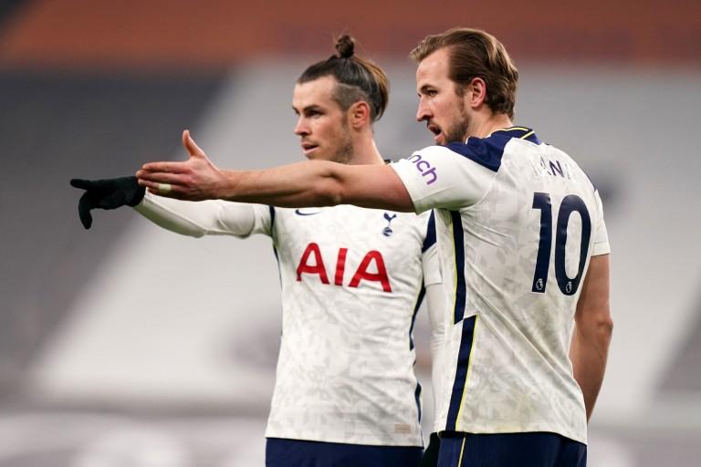 Harry Kane vers un départ de Tottenham