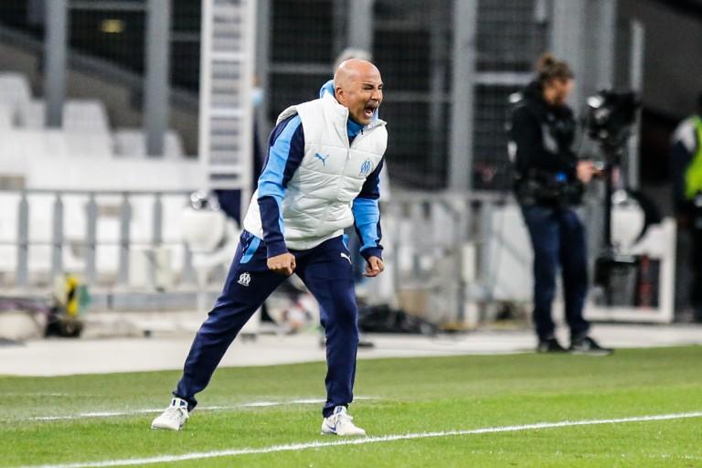 OM Mercato : Jorge Sampaoli ne veut pas de Dario Benedetto.