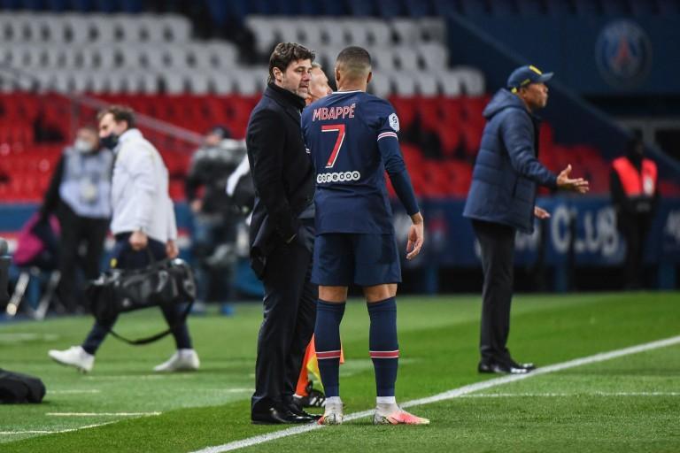 Kylian Mbappé incertain avant City