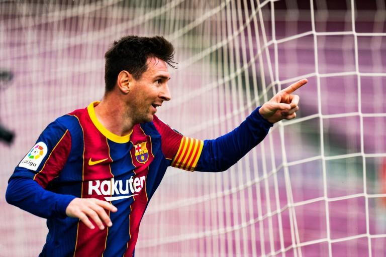 Mercato PSG : Lionel Messi a accepté l'offre du Barça.