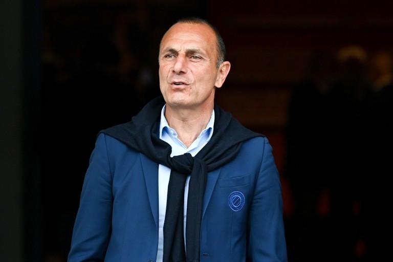 Der Zakarian va quitter le Montpellier HSC