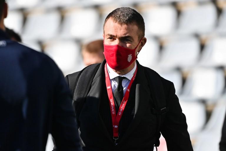 Le vice-président de l'AS Monaco remonté