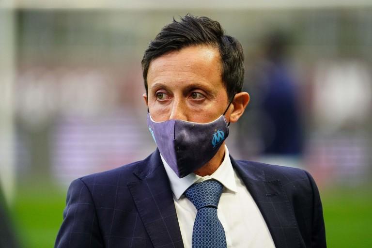 Pablo Longoria, président de l' OM, s'active pour boucler un second gros coup.