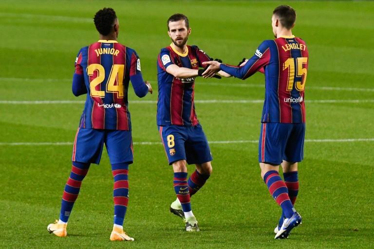 Miralem Pjanic sur le départ au Barça