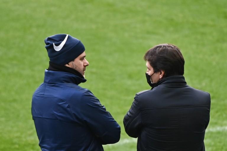 Mauricio Pochettino et Leonardo préparent le mercato du PSG.