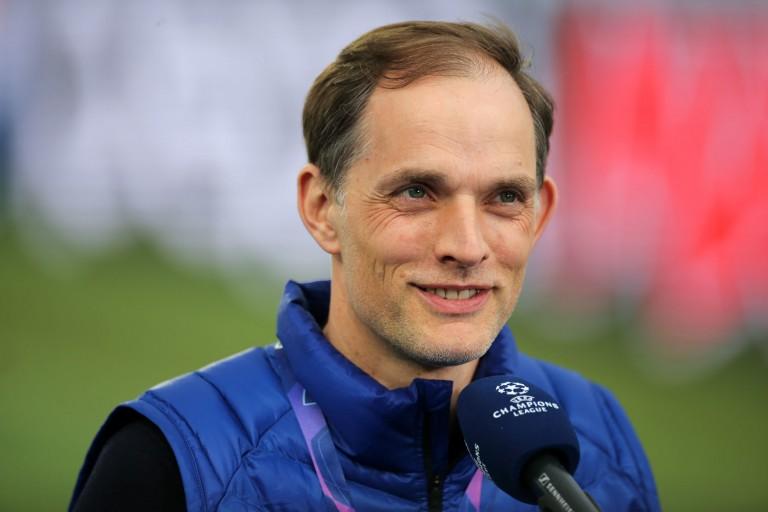 Thomas Tuchel, ancien coach du PSG