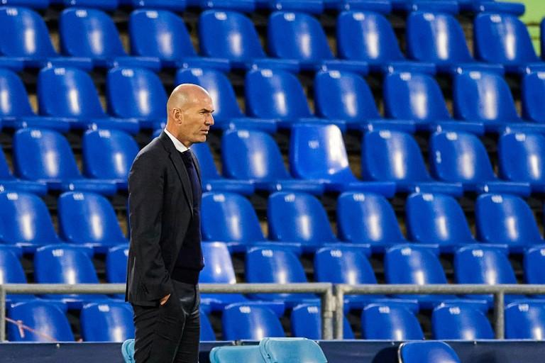 Mercato PSG : Zinedine Zidane négocie avec le Qatar.