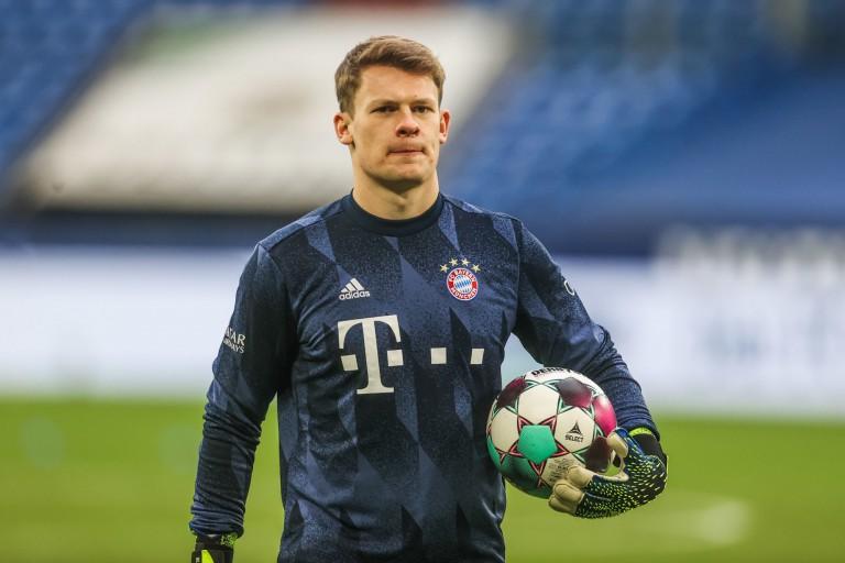 OM : Alexander Nübel n'a pas l'intention de rejoindre la Ligue 1.