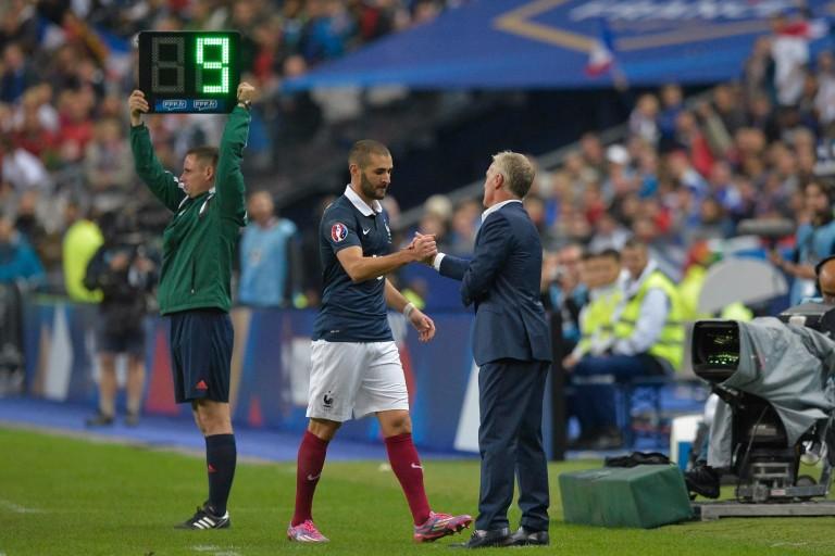 De nouvelles révélations sur le retour de Benzema en Equipe de France ont été révélées.