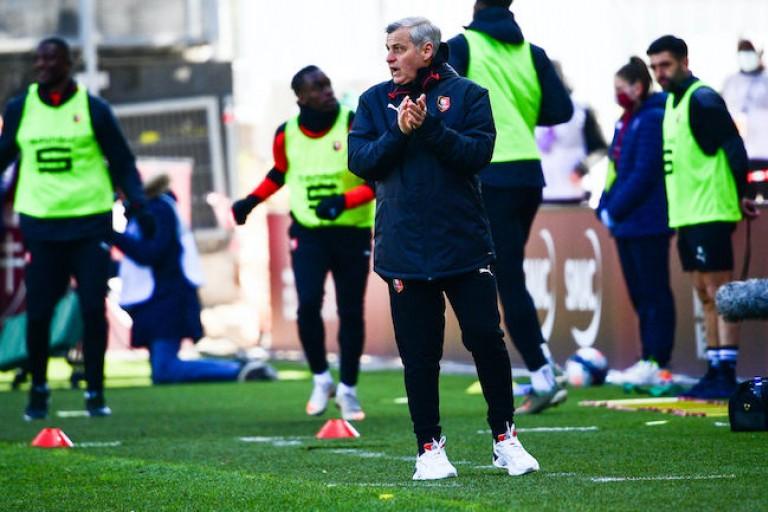 Stade Rennais : Bruno Genesio invite 3 nouveaux joueurs