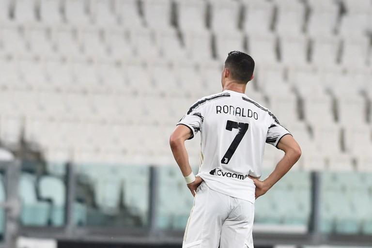 PSG Mercato : Cristiano Ronaldo et la Juve d'accord pour une séparation.