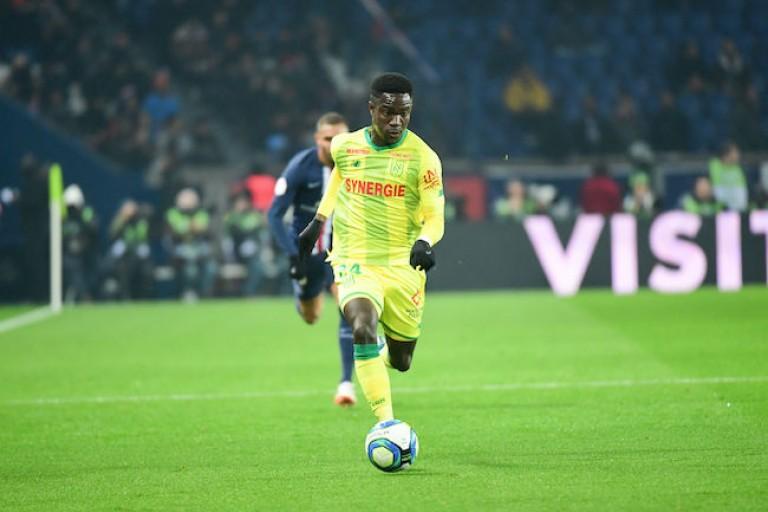 FC Nantes Mercato, Elie Youan s'en va à Saint-Gall