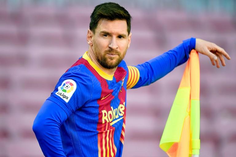 Lionel Messi annoncé au PSG pour cet été.