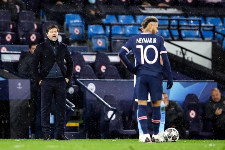 PSG : Neymar manquera la finale de la Coupe de France contre l'AS Monaco.