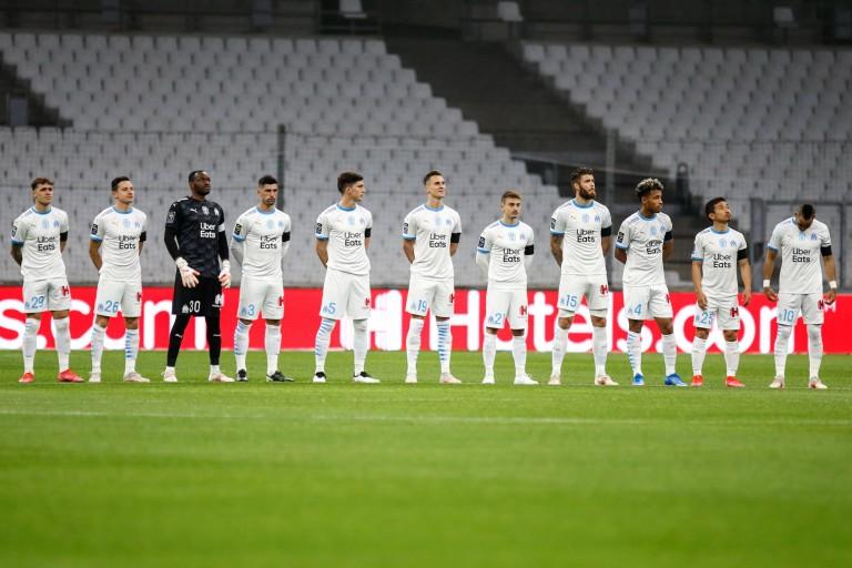 L'OM croit finir à la 5e place de Ligue 1 devant le RC Lens.