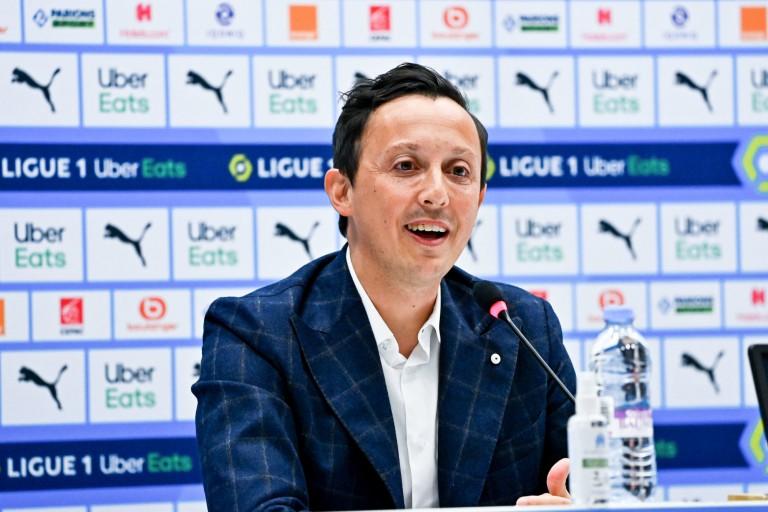 Pablo Longoria nomme Jacques Cardoze directeur de la communication de l'OM
