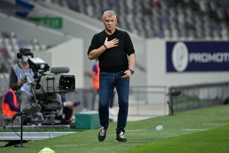 Le FC Nantes a fait un grand pas vers le maintien en Ligue 1.