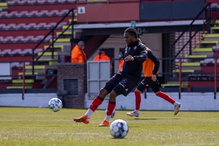 Mercato FC Metz : Rayan Djedje vers un contrat pro